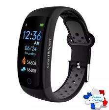 Montre Connectée MULTI SPORTS GPS Tracker Distance Smartwatch Bracelet Bluetooth