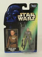Star Wars Long Picture Euro Card Rare Grand Moff Tarkin