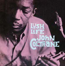 John Coltrane - Lush Life [New Vinyl] Ltd Ed, 180 Gram