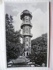 AK Löbau Turm auf dem Löbauer Berg
