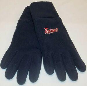 Houston Texans Womens Fleece Reebok Gloves - Size Medium - New