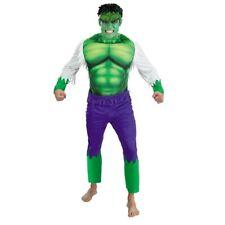 Hulk Costume for Men