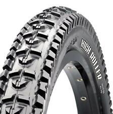 Maxxis High Roller Folding Dual Compound Exo/tr Tyre - Black, 27.5 x 2.30-Inch
