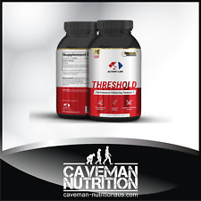 Alchemy Labs THRESHOLD Lean Mass / 3AD / Andro / Epiandro / All in one!