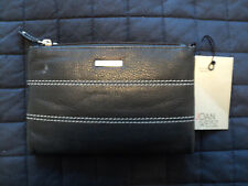 JOAN WEISZ Genuine Leather Purse / Wallet / Clutch.Brand New with Tag. RRP139.95