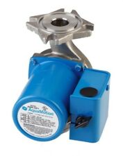 AquaMotion AMR-S3F1 Stainless Steel 3-Speed Circulator Pump NEW!