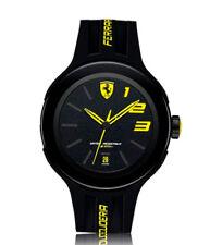 Orologi da polso Ferrari Solo Tempo con cinturino in resina