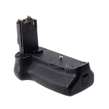 Battery Grip Pack Holder For Canon 6D BGE13 DSLR Camera Replacement for BG-E13