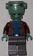 LEGO Studios Frankenstein Monster Minifigure From Set 1382 Brand NEW