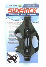X-Lab Sidekick Carbon Water Bottle Cage Right Xlab