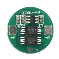 5PCS 18650 Lithium Li-ion Battery Protection Board Dual MOS Battery Protection