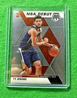 TY JEROME MOSAIC SILVER CHROME ROOKIE PHOENIX SUNS 2019-20 MOSAIC BASKETBALL RC