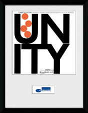 Blue Note Unity Music Jazz Framed Poster Print Photo 40x30cm | 12x16 inches