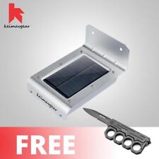 Keimavgear Metal 16 Super Bright LED Motion Free Knuckle Cold Steel Knife