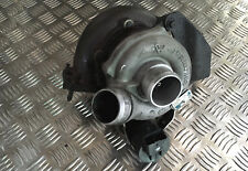 LAND ROVER DISCOVERY 3 2.7 TURBO CHARGER TURBOCHARGER 53041015196 2005-2009