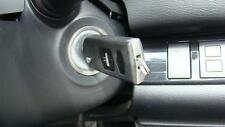 MAZDA 6 IGNITION WITH KEY GH, 2.5LTR PETROL AUTO 02/08-11/12