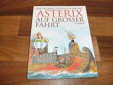 Rene van Royen / Sunnyva van der Vegt -- ASTERIX // auf GROßER FAHRT 2001