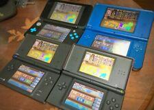 Nintendo Dsi Ll XL Consola Solamente Varios Colores Usado Select Cargador Japón