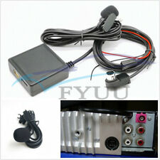 1*Car SUV Bluetooth Adapter Support AUX USB TF Card For Alpine Ai-NET JVC KS-U58