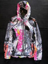 Lululemon - Unicorn Tears - Down Time Jacket *RARE* Sz 2