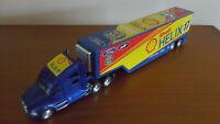 Shell helix DJR Kenworth Transporter Truck Ford V8 Custom Supercars vb