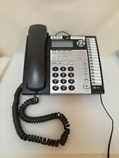 Advanced American Telephones Model 1070 Small Business System Atampt 1g85