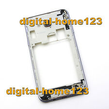 New Housing Middle Frame Replacement Part For Samsung Galaxy J7 J700F Black