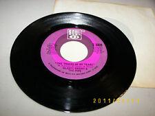 Gladys Night The Tracks Of My Tears 45 NM 1965 S35078