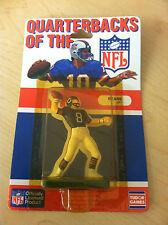 CHICAGO BEARS NFL QUARTERBACK Tudor Electric Football QB original package