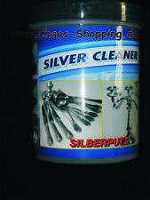 Silberputzmittel Silberputz Silberreiniger  B-Ware (2,49 € inkl. MwSt./100gr)
