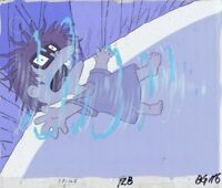 RUGRATS Original Production Cel Nickelodeon 90s Chuckie Nightmare Potty Train