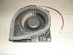 Ventilateur soufflant SUNON 12V 5,4w PMB1212PLB3-A