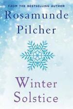 Winter Solstice, Rosamunde Pilcher, Good Book