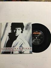 Glenn Medeiros Long Lasting Love 1988 Mercury Label Single