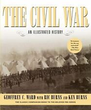 Civil War., Ward, Geoffrey C. Et Al., 0679742778, Book, Good