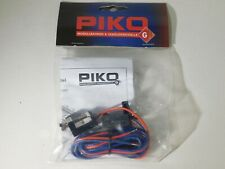 Brand New - PIKO G Scale Power Clamps #35270 #TOTES1