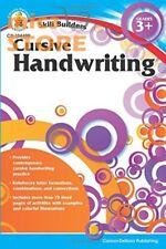 Handwriting Cursive Workbook Kids Skill Writing Practice Paperback Grade 3-5