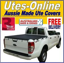 Ford PX Ranger Dual Cab With Headboard Nov 2011 to May 2013 Ute Tonneau Cover