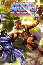 He-Man & die Masters of the Universe, Taschenbuch Band 1 (2014) von Keith Giffen, Geoff Johns, Philip S. Tan und James Robinson (2014, Taschenbuch)