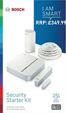 Bosch Smart Home Security Set smoke motion detector controller window door alarm