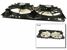For 2000-2005 Toyota Celica Auxiliary Fan Assembly Dorman 11376CQ 2001 2002 2003