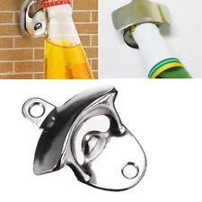 Wasser Retro Flasche Bier Cola Cap Metall feste offene Bar Küche RH