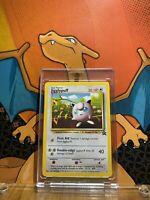 Jigglypuff Black Star Promo 7 NM Pokemon Card