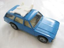 Siku 1028 1322 Ford Granada Turnier Blau