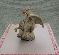 Superb  Dragon Ornament, Enchantica 1988. Icehart