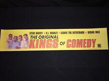"Movie Theater MYLAR - THE ORIGINAL KINGS OF COMEDY Movie 5"" X 25"""