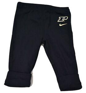 Nike Infant Purdue Boilermakers Pants 3-6 Months, 6-9 Months