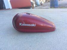 91-99 KAWASAKI EL250 ELIMINATOR FUEL TANK OEM #51003-5193