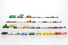 H0 1:87, entre otros, roco Wiking Rietze 38x vehículos automóviles furgoneta VW policía colección/i28