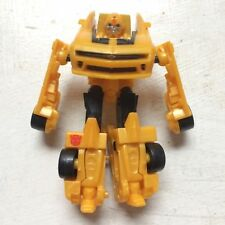 Transformers Bumblebee EZ-23 Collection Real Vol 3 2010 TakaraTomy Legends Class